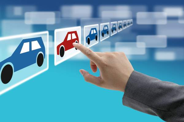 SEO pour les concessionnaires automobiles