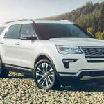 What Colors Is The 2018 Explorer Available In Holiday Ford Wi Blog