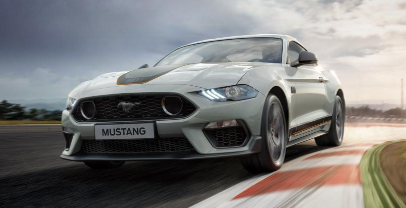 Published on april 15, 2019 in new models by guillaume rivard. Desmond Motors Fordstore Derry Londonderry
