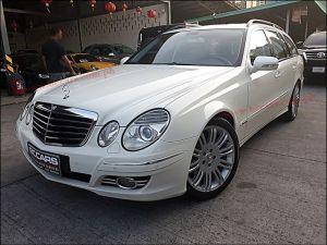 2007 MercedesBenz E280 for sale | Brand New | Automatic
