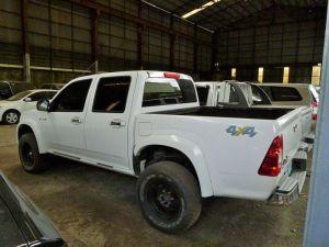 2012 Isuzu DMax 4x4 for sale | 82 000 Km | Automatic