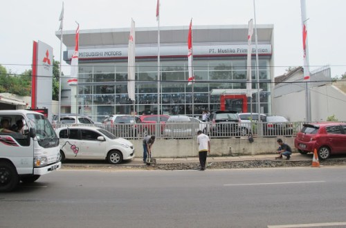 Dealer Mitsubishi Alternatif Cibubur Jakarta Timur Bogor