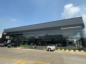Dealer Mitsubishi Cibubur Jakarta Timur