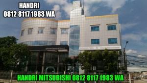 Dealer Mitsubishi Jakarta Selatan