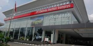 Dealer Mitsubishi Jakarta Timur