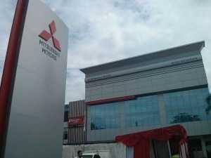 Dealer Mitsubishi Kalimalang Jakarta Timur