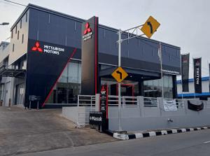 Dealer Mitsubishi Lenteng Agung Jakarta Selatan