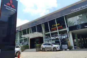 Dealer Mitsubishi Pondok Indah
