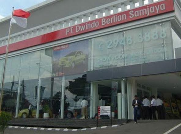 Dealer Mitsubishi Raden Inten Jakarta Timur