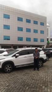 Dealer Mitsubishi Xpander