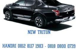 all new triton