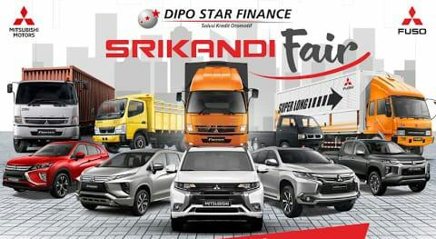 Kredit Pajero Sport Pakai Leasing Dipo Star Finance