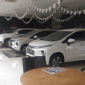 Promo Lebaran Dealer Mitsubishi Ada Diskon Besar & Hadiah
