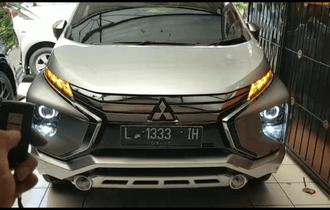 Diskon Mitsubishi Xpander Sudah Dapat Juta an Rupiah Dari Dealer