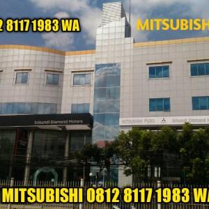 Promo Dealer Mitsubishi