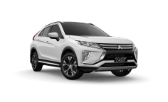 Paket Kredit Eclipse Cross