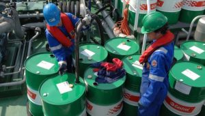 Supplier Oli Pertamina Sae 60