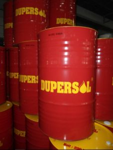 Distributor industrial oil
