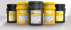 Dealer distributor oli shell industri