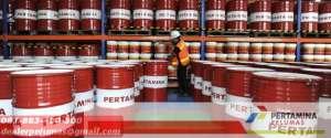 Beli Harga Oli Industri Pertamina