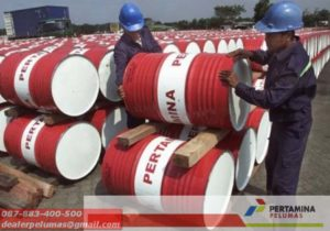 Supplier Jual Oli Pertamina Murah