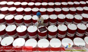 Jual Distributor Oli Pertamina Lampung