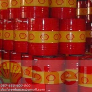 Agen Harga Oli Shell Omala 220