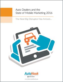 AutoHook 2016 eBook - Mobile State of Union