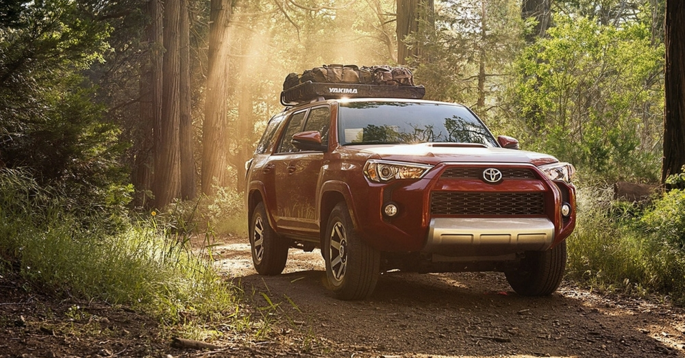 2018 Toyota 4Runner: A Classic That Continues to Dominate
