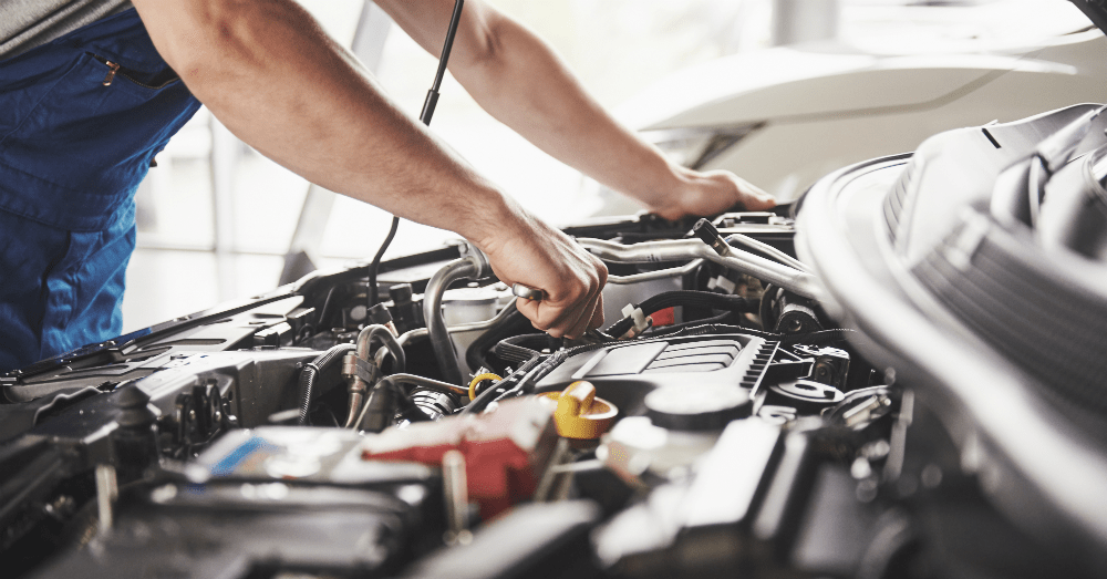 A Few Car Maintenance Tips You Should Know
