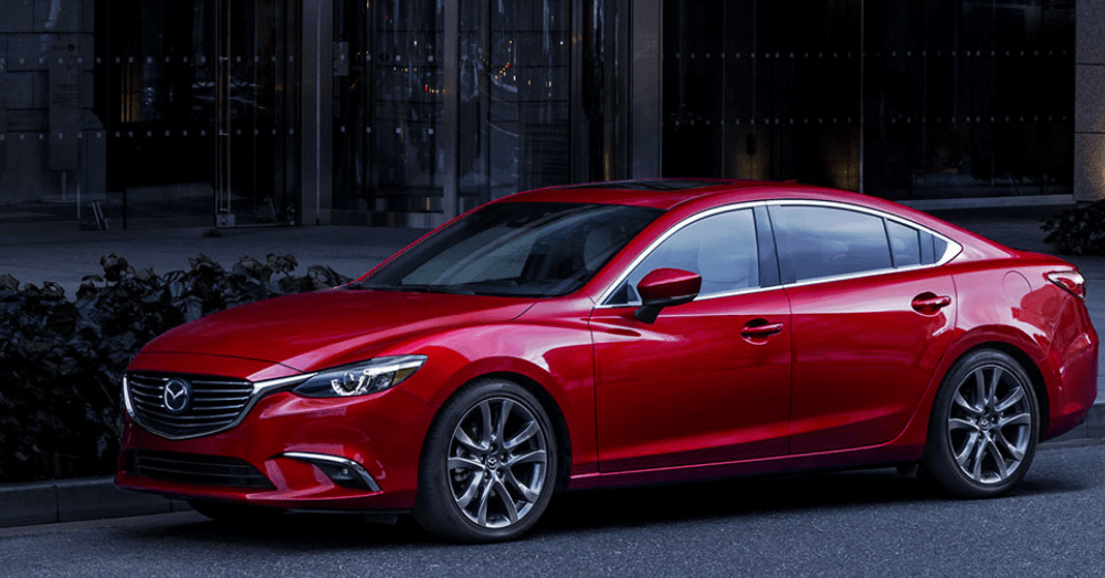 You're Going to Love this Mazda
