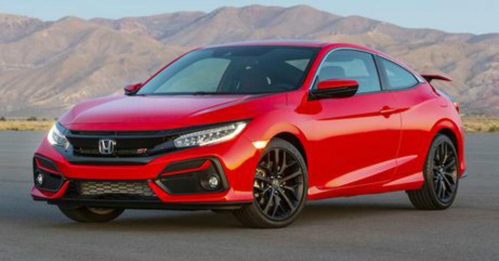 Compact Sedan - The Honda Civic is the Right Choice