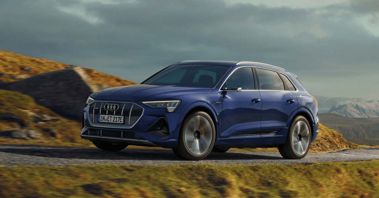 Changes to the Way You Shop for the Audi e-Tron