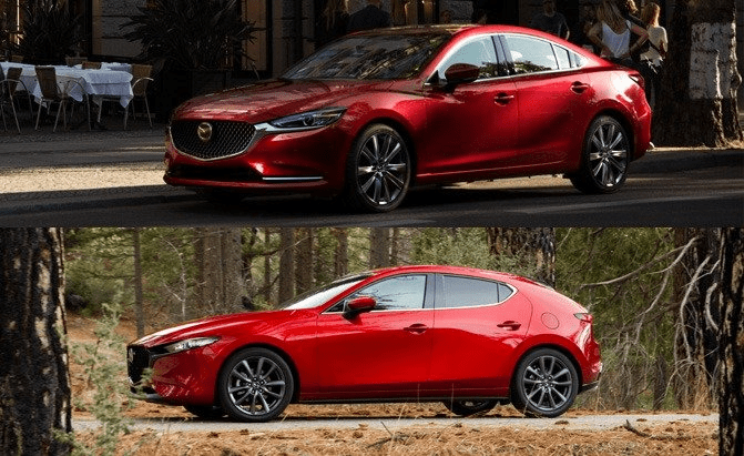 Which of the Mazda Sedans is Right for You?