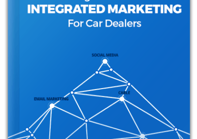 Infographic: Who Is An In-Market Car Shopper