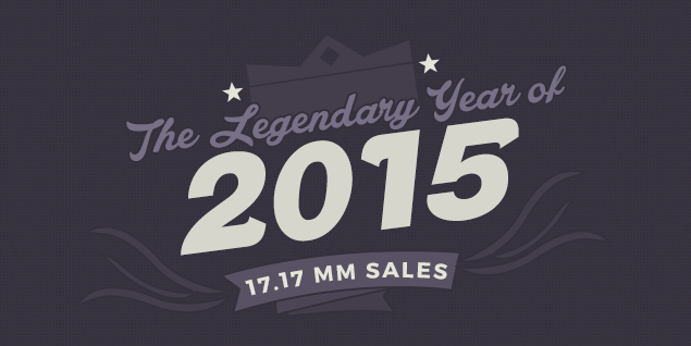 2015 Vehicle Sales Are Going To Be Legendary