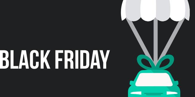 Black Friday Means Big Auto Sales