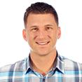 Blog Author - Pete Petersen