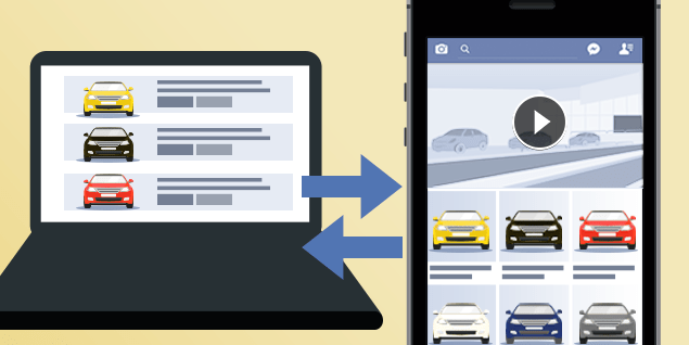 Facebook Inventory Ads For Auto Dealers