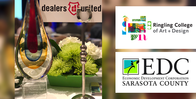 [PRESS RELEASE] Dealers United's Facebook Ad Program Awarded Ringling Innovation Award