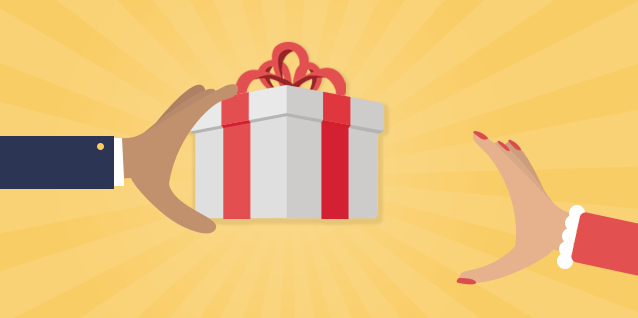 How To Give Better Gifts To Your Dealership's Audience This Holiday