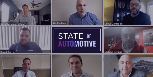 State of Automotive Dealer-Panel: 5 Key Takeaways + 19 Tips To Come Out Ahead
