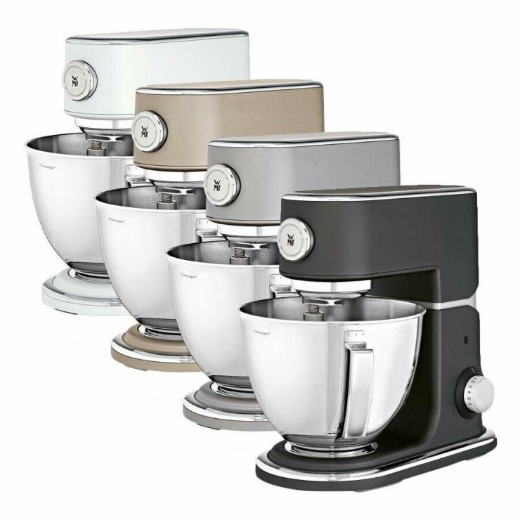 Wmf Küchenmaschine Profi Plus 2021