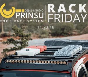 prinsu roof rack friday sale dealkrawler