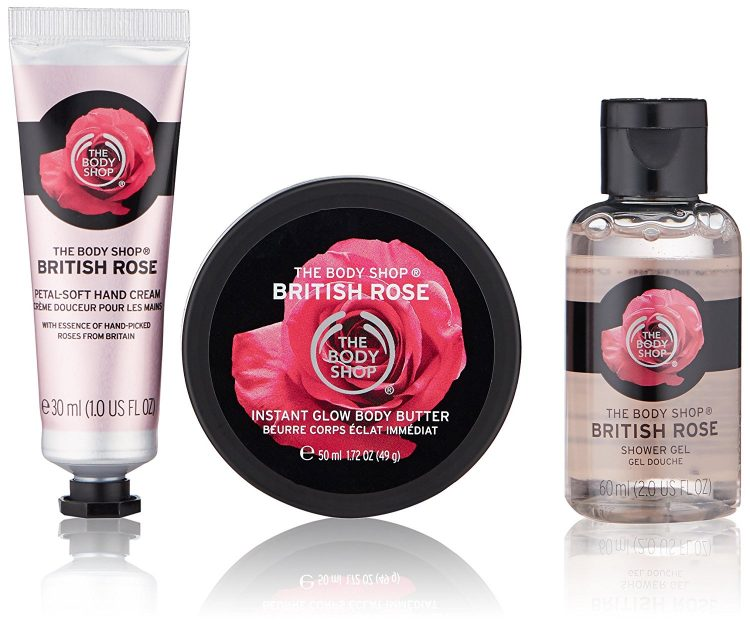 Fresh Beauty Products Get
