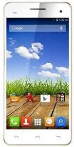 Micromax Canvas HD Plus A190 (White) Rs 4399