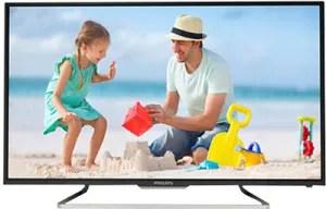 Philips 40PFL5059 102 cm (40.2) LED TV Rs 27891