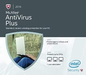 mcafee antivirus plus free 6 months