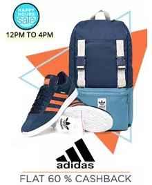 Happy-hours-adidas-stores-extra-60-cashback-Paytm