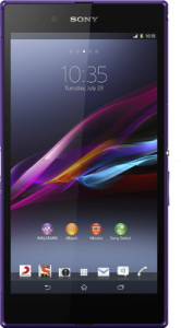 Sony Xperia Z Ultra Rs 13990 only flipkart